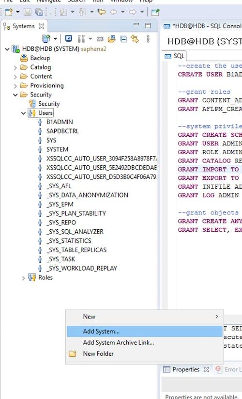 SAP HANA Studio Install - 11