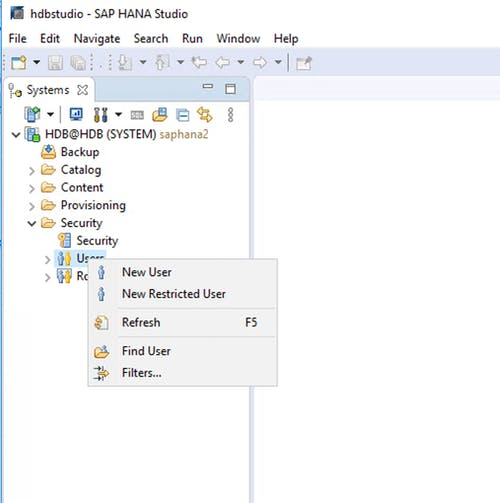 SAP HANA Studio Install - 6