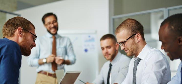 Advantages of an ERP Partner Over an ERP Professional