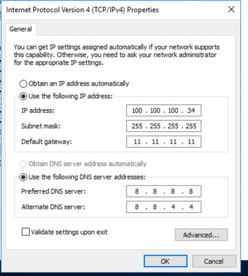 Windows Install - 10