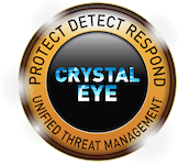 Crystal Eye Logo