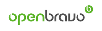 open bravo logo