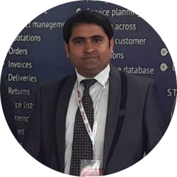 Arun Talwar